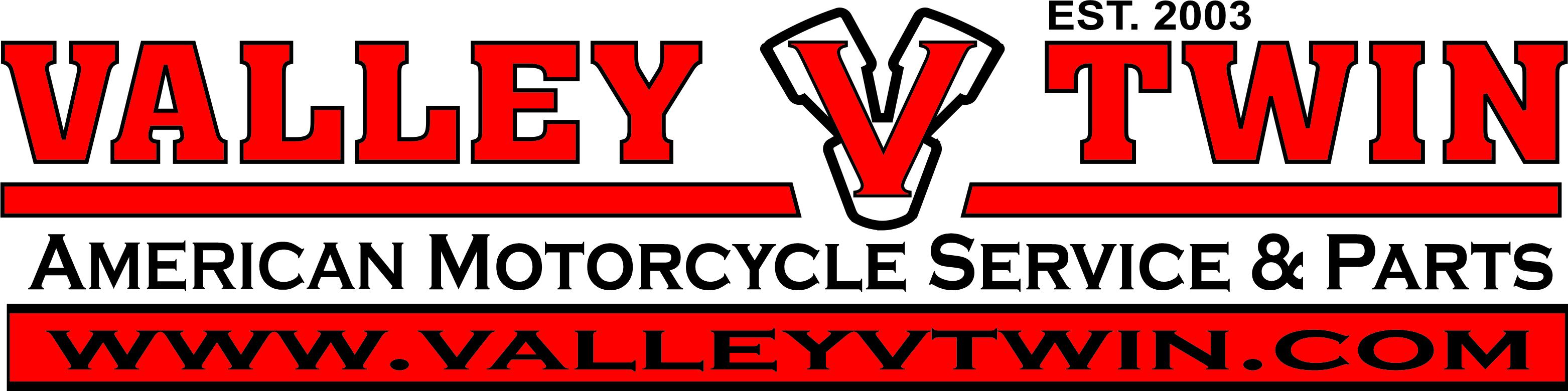 Valley V-Twin Logo